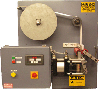 ABC-1 Automatic Band Cutter