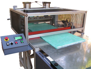 ABS-1 Automatic Bottom Sealer